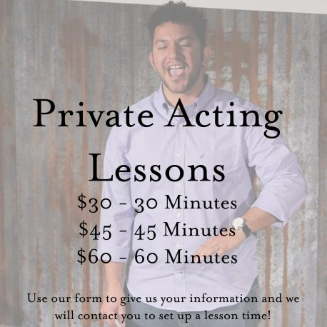 Acting Privates