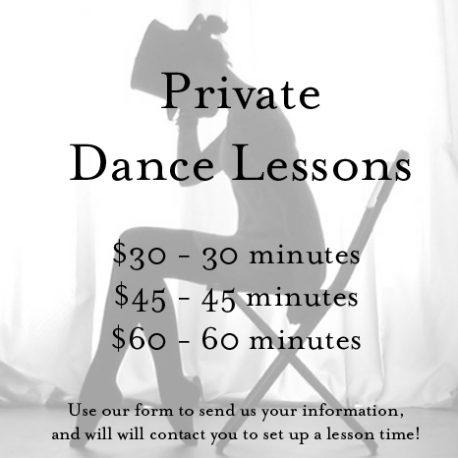 dance privates copy