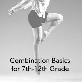 7th – 12th Combination Basics Thursday 7:00 – 8:00 PM