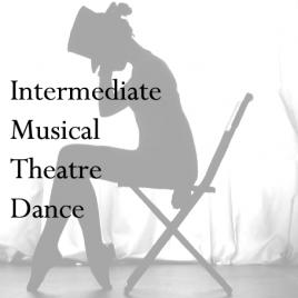 Beginner/Intermediate Musical Theater Dance * Thursdays 6:00-7:00PM